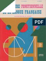 Galizot Dumas Capet Grammaire