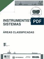 Instrumentista Sistemas - Áreas Classificadas