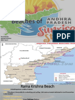 Beaches of Andhra Pradesh.pptx