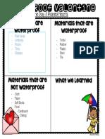 teacher chart