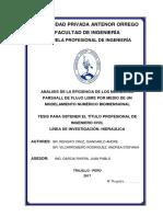 Informe de Tesis Rengifo y Vilcarromero 92%