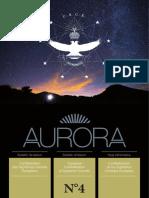 Aurora 004 Boletín de la Confederación de los Supremos Consejos Europeos