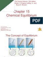 Equilibrium for Votech
