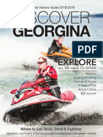 Discover Georgina Tourism Guide 2018