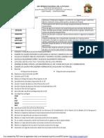 cuestionario CONSTRUCCIONES