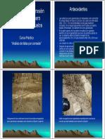 Caso 02 - Corrosion Varillas Galvanizadas en Suelos-2018