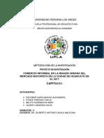 Metodologia Grupo