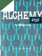 William Leo - Alchemy