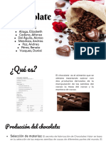 El chocolate- Scribd Pérez Lucena.pptx