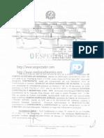 """TCE/RO rescinde """"amigavelmente"""" contrato de R$ 46,8 mil por 1h de palestra com Barroso em Porto Velho - 2"""