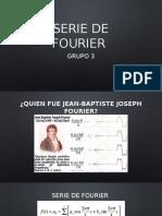 Serie de Fourier Tele1