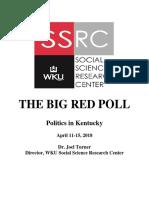 Big Red Poll Exec Summary Spring 18 FINAL COPY