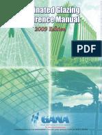 Laminated Glazing Reference Manual-2009