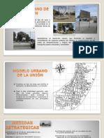 Modelo Urbano