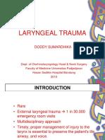 Laryngeal Trauma 2