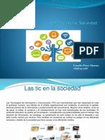 Las Tic en las Sociedad.pptx