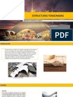 ESTRUCTURAS - TECNICAS