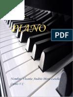 El Piano a Lo Vio Zi Oe Del Vicho Del 3c y Ke Zarpa