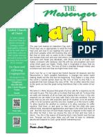 March Messenger