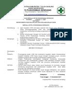 5.5.2.1 SK Monitoring Pengelolaan & Pelaksanaan UKM