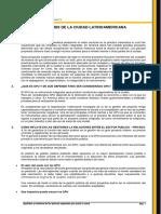 Analisis Latinoamerica