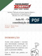 Aula 01 â Origem e constituiçaÌo dos solos.pdf