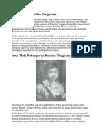 Pertempuran Puputan Margarana
