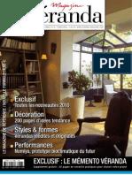 Véranda Magazine n°21
