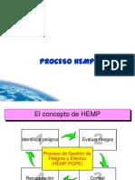 Proceso HEMP