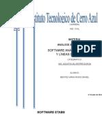 Software Analisis Estructural
