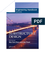 Bridge Engineering Handbook - Substructure Design.pdf