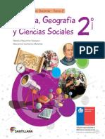 Historia, Geografía y Ciencias Sociales 2º Básico