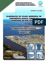 (3) Prognostico e Proposicao de Alternativas-Tomo II-Limpeza Urbana e Manejo Dos Residuos Solidos