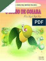 O BICHO DE GOIABA - Helena Angela Righi Peixe