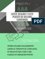 COSTE SEGURO Y FLETEPUERTO DE DESTINO CONVENIDO.pdf