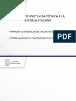 Participación en Reunión CATEP 19-04-2018