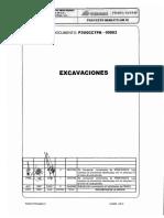 P3U0CCTPR-00003 2 Excavaciones