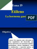Tema 19. Etileno