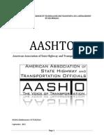 1540,Rapport 4 AASHTO Sept 2011