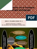 Conferencia La depresión en la frontera psicología [Autosaved].pptx