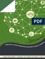 Diseño Para Los Sentidos. Experiencias Sensoriales en Espacios Comerciales