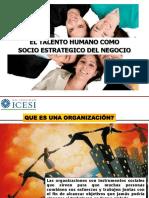 Casos Internacionales de Gestion Humana- Mora