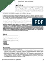 Criptografía Asimétrica - Wikipedia, La Enciclopedia Libre