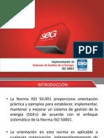 Presentación ISO 50.001