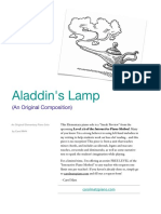 Aladdins Lamp