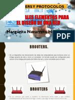 Brouters y Protocolos_Margarita