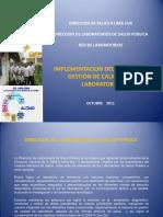 SGC DLSP DISA II LS 2011.ppt