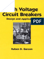 High Voltage Circuit Breakers_ Design and Applications