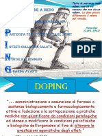 Doping Ministero