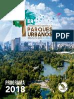 Programa Congreso Parques